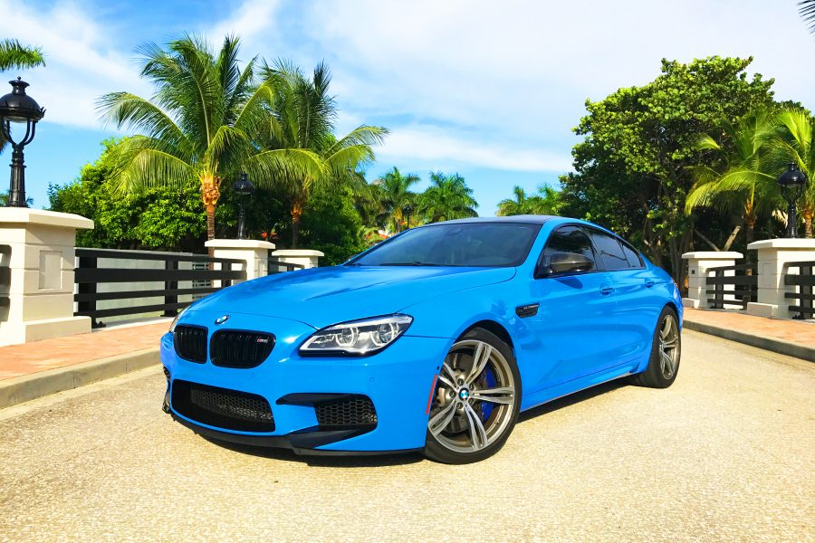 Car Rental Miami Fl