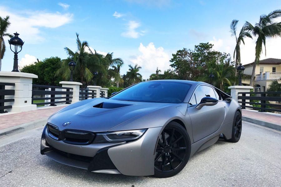BMW I8 Top Speed >> Bmw I8 Rental Miami Best Bmw Car Rentals From Top Speed