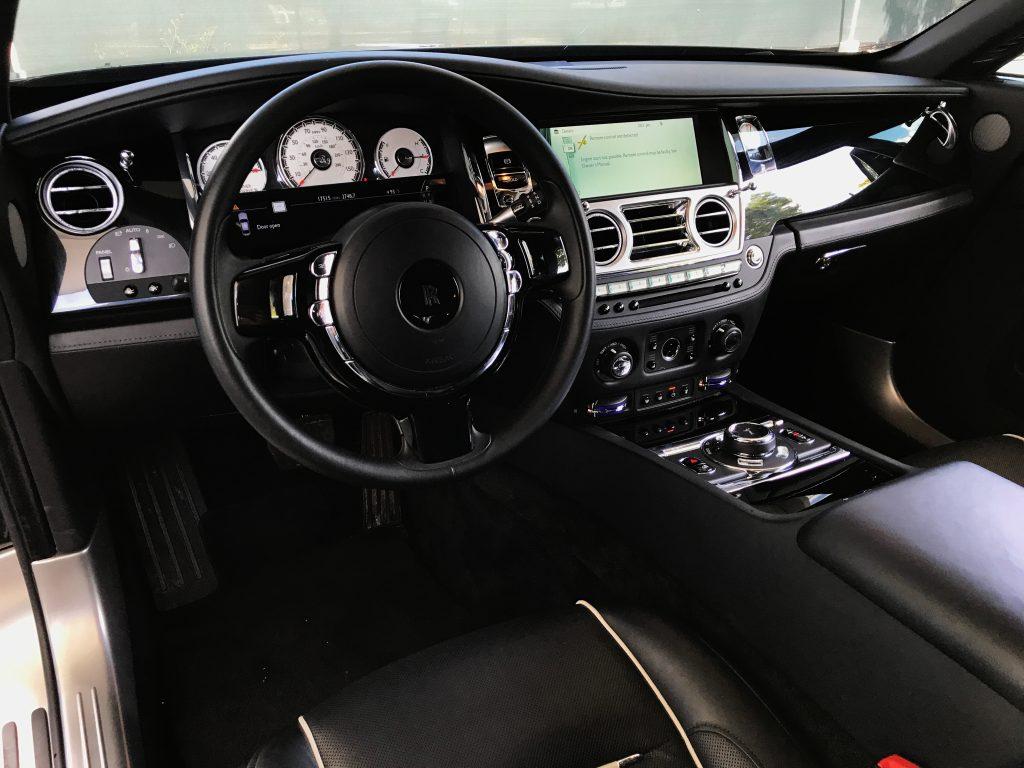 Rolls Royce Wraith Rental Miami Rent Rolls Royce At Top