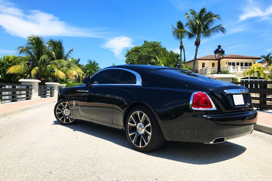 Rolls Royce Wraith 0 60 >> Rolls Royce Wraith Rental Miami - Rent Rolls Royce at Top Speed Exotics
