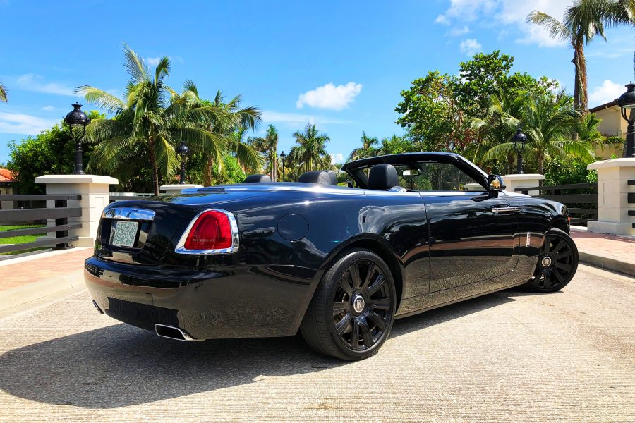 Which Is The Best Rental Car Miami