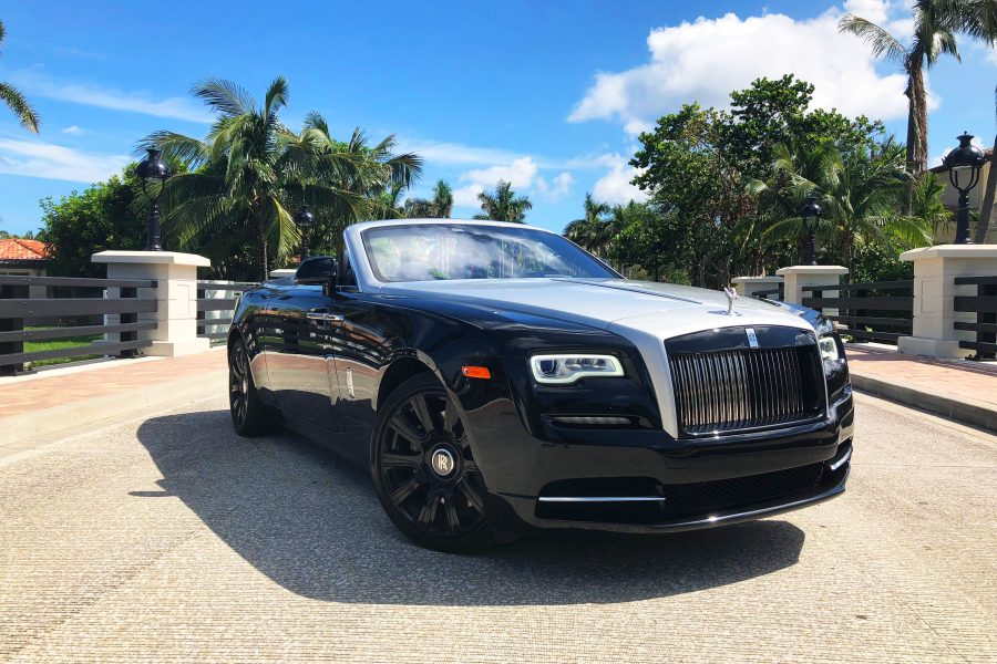 Rolls Royce Dawn Rental Miami Find Out Best Rolls Royce